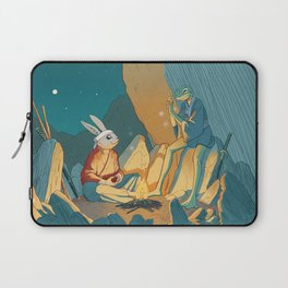 Master and student Laptop Sleeve