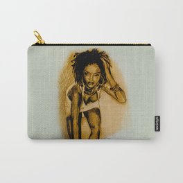 LAURYN Carry-All Pouch