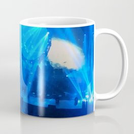 Midnight Blues Coffee Mug