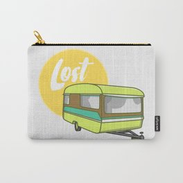 Caravan Lost Carry-All Pouch