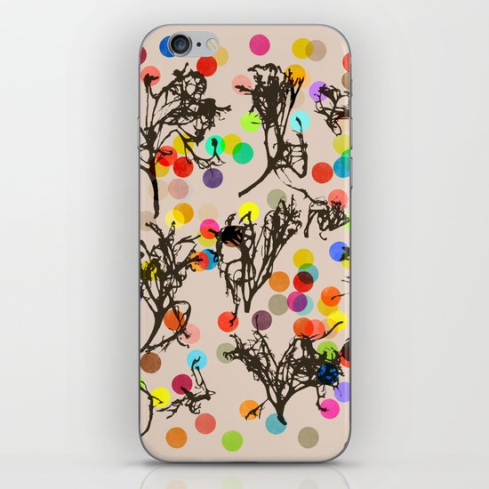 Love 2 iPhone & iPod Skin