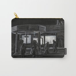 Twin Peaks - The Convenience Store Carry-All Pouch