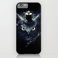 Meowl (Blue) iPhone 6s Slim Case