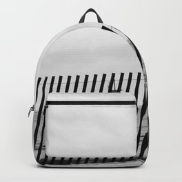 Santa Monica Beach Backpack