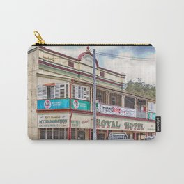 The old Country Pub Carry-All Pouch