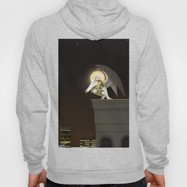 Guardian Angel Hoody