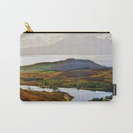 Fairlie Moors  Carry-All Pouch