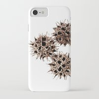 gumball iPhone & iPod Cases featuring Gumball Trio by Beth Thompson