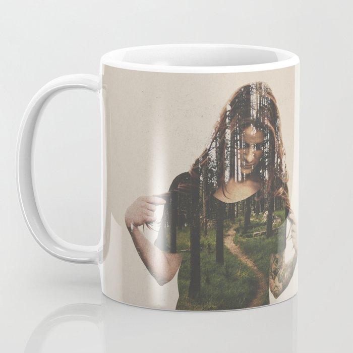 Became Coffee Mug