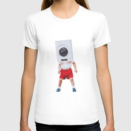 machine boy T-shirt