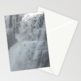 Upper Falls Stationery Cards