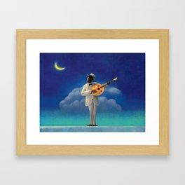 Seresta Framed Art Print