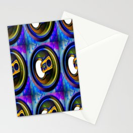 Ring Pull Stationery Cards