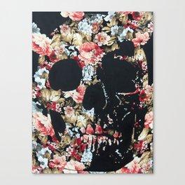 Skull 2 Canvas Print