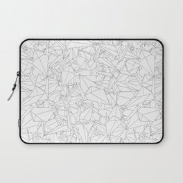 Cranes Laptop Sleeve
