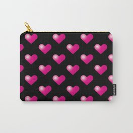 Hearts_E05 Carry-All Pouch