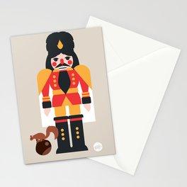 Mr. Nutty Stationery Cards