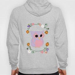 Owl Watch Over You Hoody