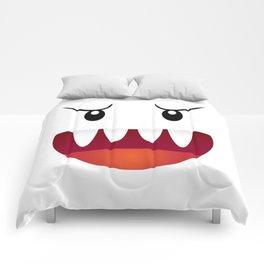 Boo! Comforters