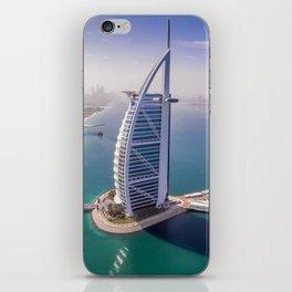 Burj A Arab iPhone Skin
