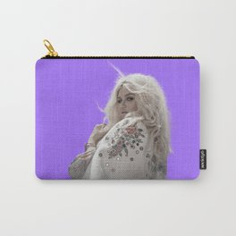 Kesha #1 Carry-All Pouch