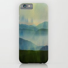Pine Forest Slim Case iPhone 6s
