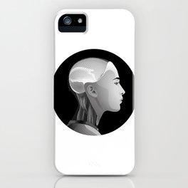 Meet Ava iPhone Case