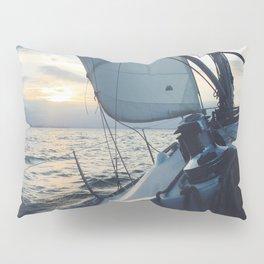 Boat Life Pillow Sham