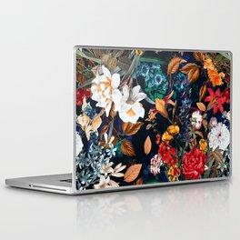EXOTIC GARDEN - NIGHT XXII Laptop & iPad Skin