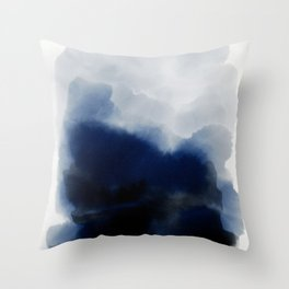 Boundary Throw Pillow