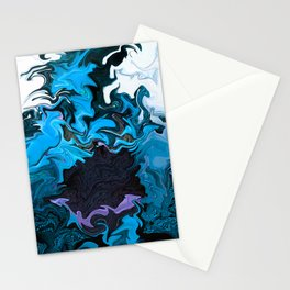 Arezzera Sketch #783 Stationery Cards