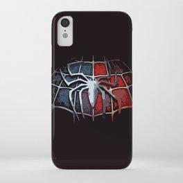 Spider-Man 001 iPhone Case