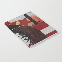 Inked Dawl Notebook