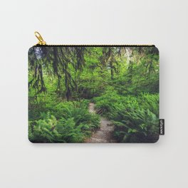 Rainforest Trail Carry-All Pouch