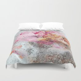 Out of the Ashes Duvet Cover
