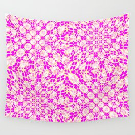 Efflorescence Wall Tapestry