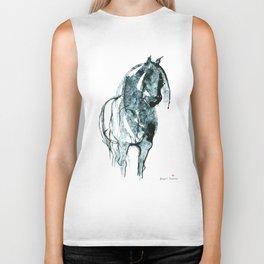 Horse (Juno) Biker Tank