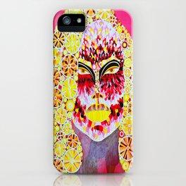 Leona iPhone Case
