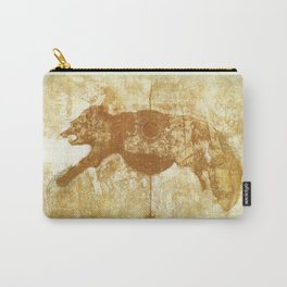Hanus Vulpes Carry-All Pouch