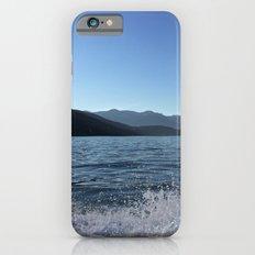 Ocean Calm IV Slim Case iPhone 6s