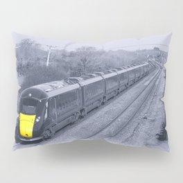 Cogload IET blues Pillow Sham