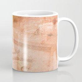 Texture Forum Romanum Coffee Mug