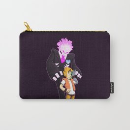 It's You I Hate The Most Carry-All Pouch