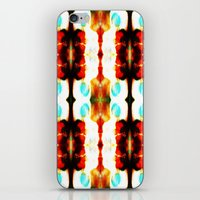 instagram iPhone & iPod Skins featuring Instagram? by wendyasumadu