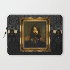Dave Grohl - replaceface Laptop Sleeve