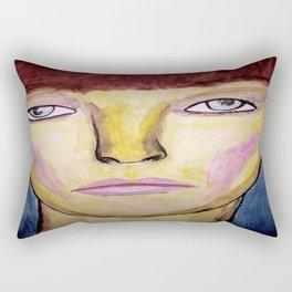 Disharmony. Rectangular Pillow