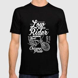 Low Rider bike T-shirt