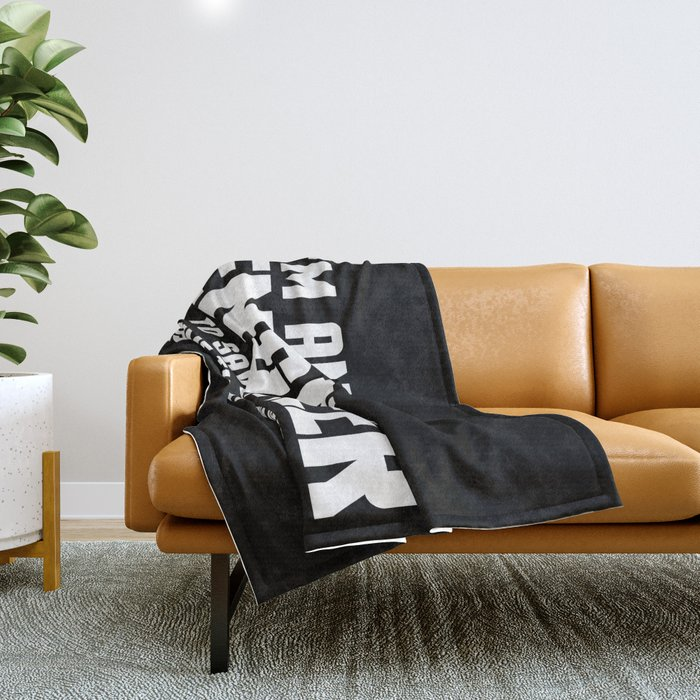I'm An Engineer Funny Quote Throw Blanket
