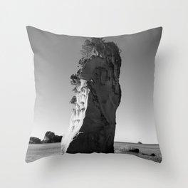 Monolith Throw Pillow