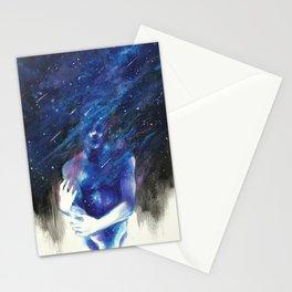 E T H E R Stationery Cards